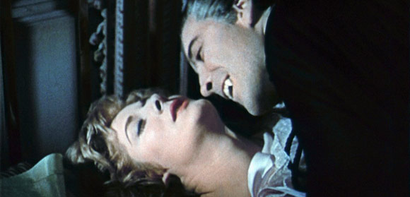 Dracula (1958) - Blu-ray review U.K.