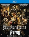 Frankenstein's Army - Blu-ray Review