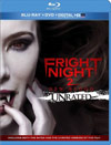 Fright Night 2: New Blood - Blu-ray Review