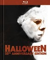 Halloween - 35th Anniversary - Blu-ray Review
