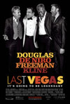 Last vegas - Movie Review