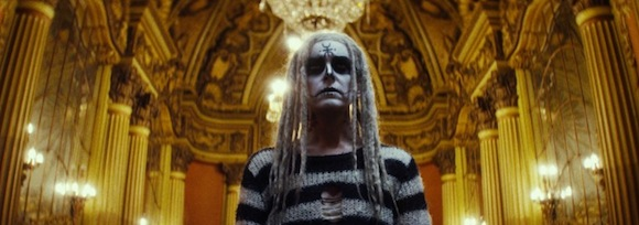 The Lords of Salem - blu-ray review