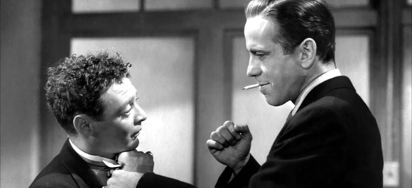 Maltese Falcon - UK Steelbook blu-ray Review