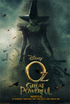 Oz the Great and Powerful - Movie Review