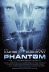 Phantom Movie Review