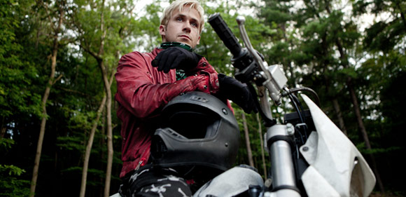 the Place Beyond the Pines - Movie Review