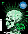 Repo Man Criterion Collection - Blu-ray Review