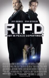 R.I.P.D. - Movie Review