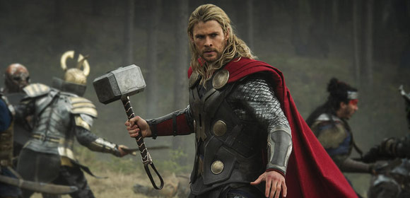 Thor: The Dark World - Blu-ray Review