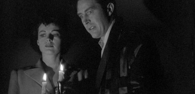 The Uninvited (1944) - Blu-ray Review