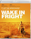 Wake in Fright - Blu-ray Review