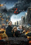 World War Z - Movie Review