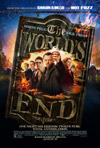 The World's End - Movie Review