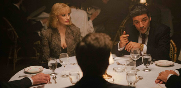 A Most Violent Year - Movie Review