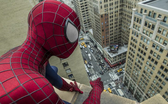 The Amazing Spider-man 2 - Movie Review