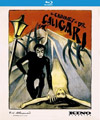 The Cabinet of Dr. Caligari (1920) - Blu-ray Review