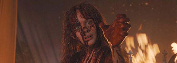 Carrie - Blu-ray Review