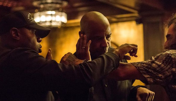 The Equalizer - Movie Review