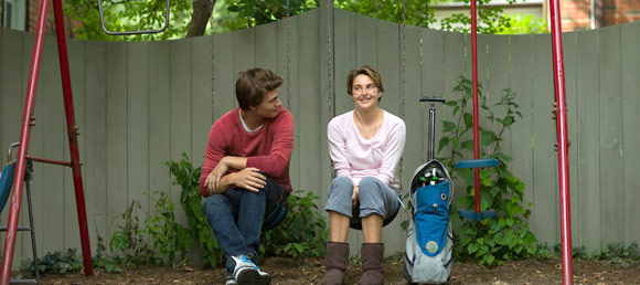 The Fault in Our Stars - Movie Review