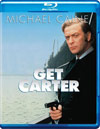 Get Carter - Blu-ray Review