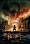 The Hobbit: The Battle of Five Armies - Movie Review