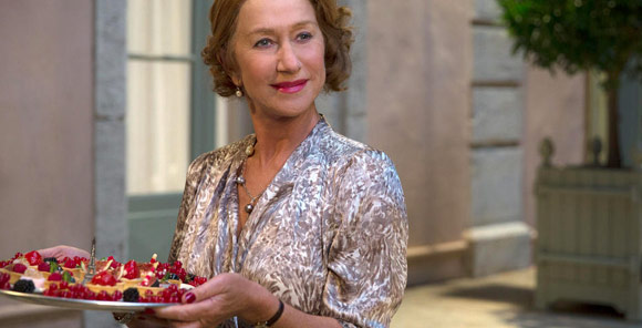 The Hundred-Foot Journey - Movie Review
