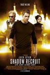 Jack Ryan: Shadow Recruit - Movie Review