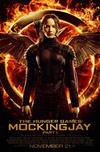 The Hunger Games: Mocking Jay - Part 1 - Movie Review
