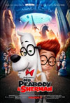 Mr. Peabody and Sherman - Movie Review