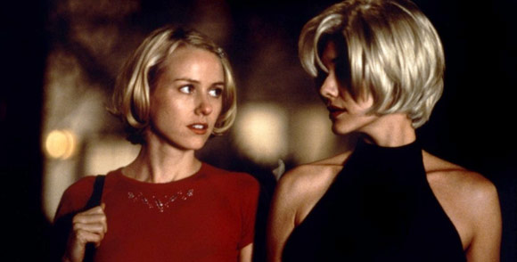 Mulholland Drive explanation