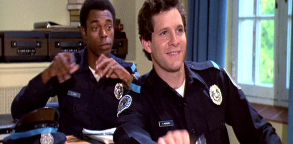 Police Academy Blu-ray Review