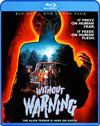 Without Warning - Blu-ray Review
