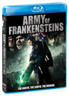Army of Frankensteins - Blu-ray review