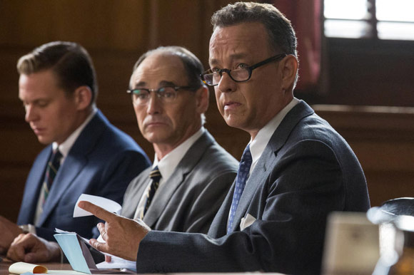 Bridge of Spies - Blu-ray Review