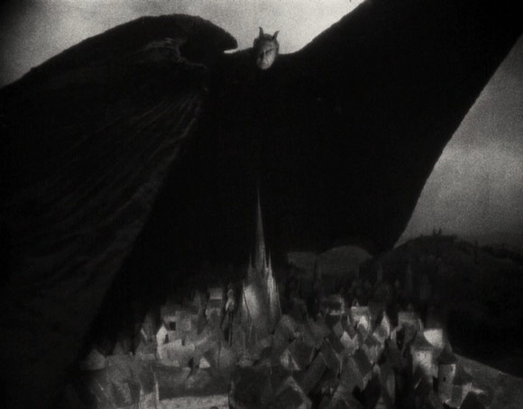 Faust (1926) - Blu-ray Review