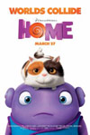 Home - Movie Review