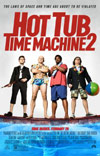 Hot Tub Time Machine 2 - Movie Review