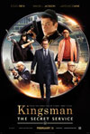 Kingsman: Secret Service - Movie Review
