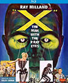 The Man With the X-Ray Eyes (1963) - Blu-ray Review