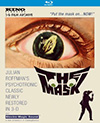 The Mask (1961) - Blu-ray Review