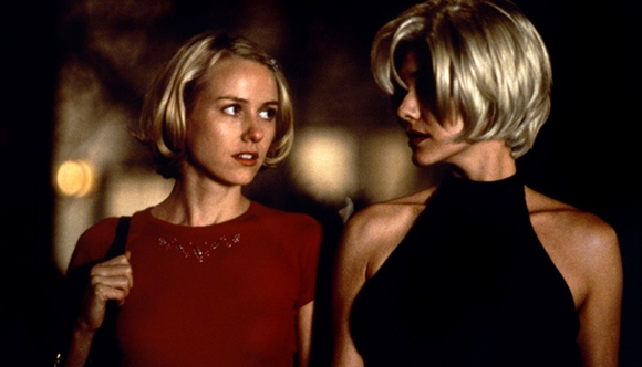 Mulholland Drive - Blu-ray Review