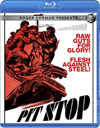 Pit Stop - Blu-ray Review