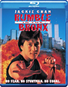 Rumble in the Bronx - Blu-ray Review