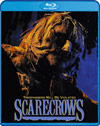 Scarecrows (1988) - Blu-ray Review