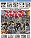 The Secret Invasion - Blu-ray Review