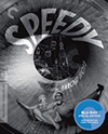 Speedy (1928) - Blu-ray Review