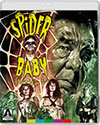 Spider Baby - Movie Review