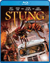Stung - Blu-ray Review