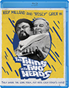 The Thing With Two Heads - Blu-ray Review