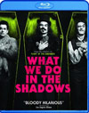 What we do in the shadows - Blu-ray Review